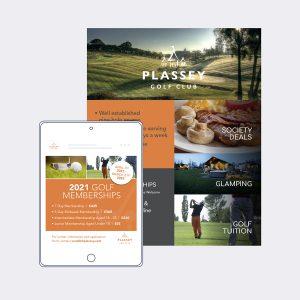 Gallery_Plassey golf