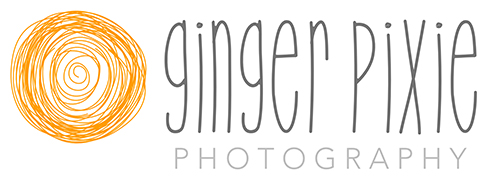 Ginger Pixie Logo