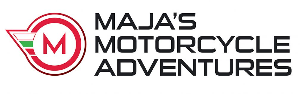 Maja Kenney Logo