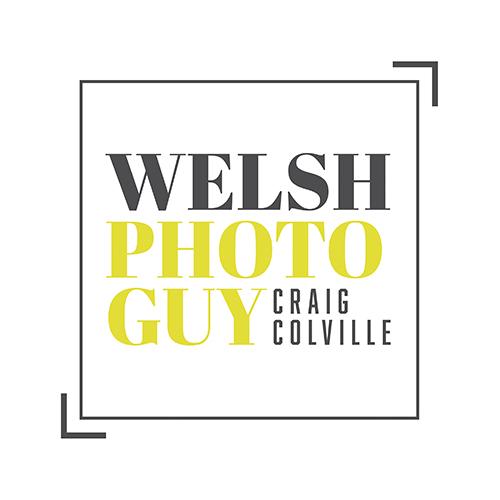 Wesh Photo Guy logo