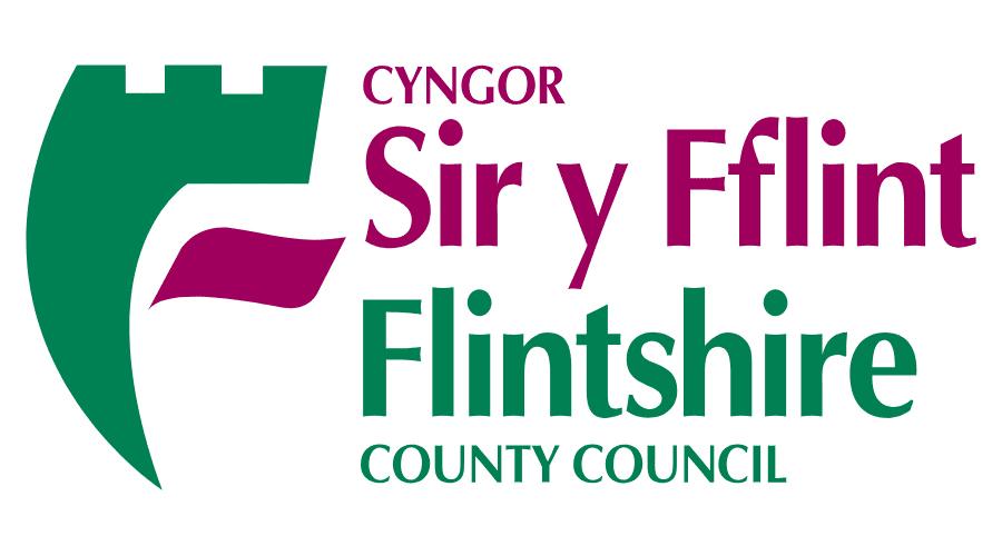 flintshire-county-council-vector-logo